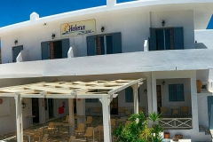 Hotel Helena - Ios Cyclades Greece
