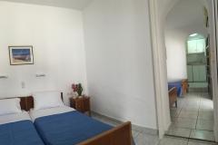 Quadruple Room Two Bedrooms
